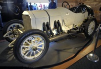 1908 Mercedes-Benz 120HP image.