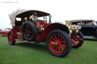 1909 Mercedes-Benz Simplex image.