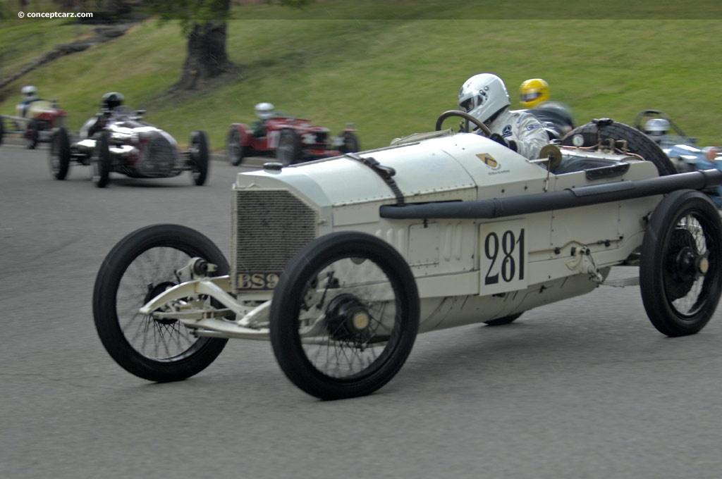 1912 mercedes race car pittsburgh vintage grand prix for Mercedes benz race cars