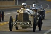 1912 Mercedes-Benz Race Car image.