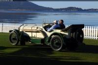 1921 Mercedes-Benz Chitty Bang Bang image.