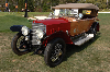 1924-Mercedes-Benz--28/95 Vehicle Information
