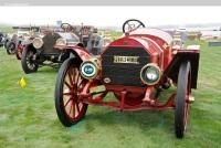 1910 Mercer Model 30