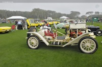 1911 Mercer Model 35 image.