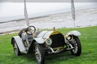 1912 Mercer Model 35