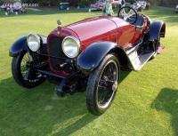 1915 Mercer 22-70 image.