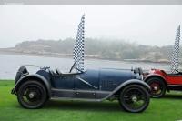 1918 Mercer Series 4