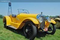 1921 Mercer Series 5 image.