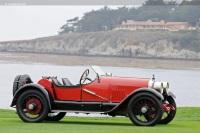 1921 Mercer Series 5