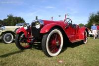 1922 Mercer Series 5 image.