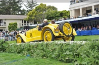 1925 Mercer Series 6