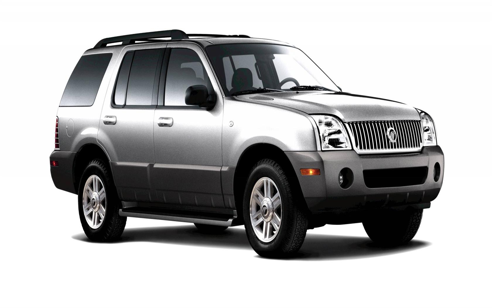 2005 mercury mountaineer image