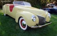 1939 Coachcraft Roadster