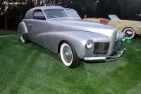 Mercury Sedanca deVille