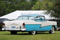 1956 Mercury Montclair image.
