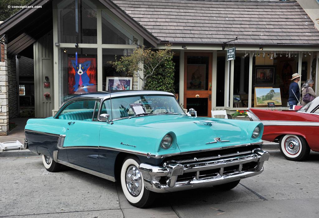 1956 Mercury Monterey Conceptcarz