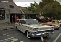 1959 Mercury Country Cruiser image.