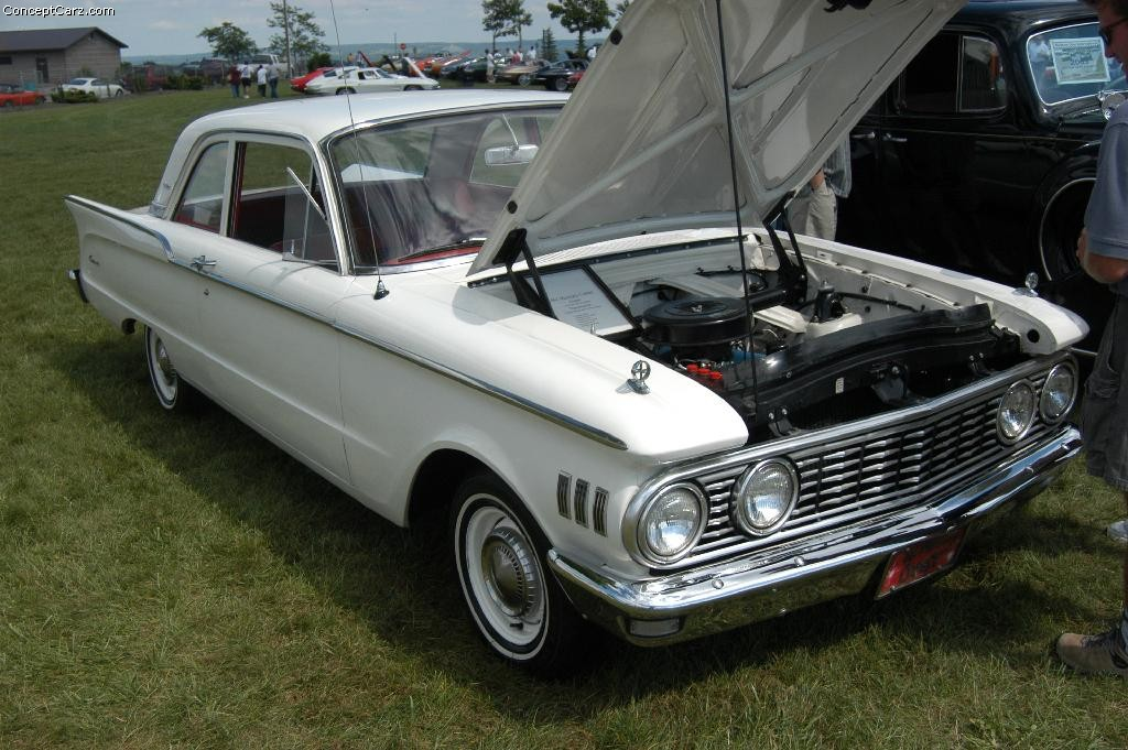 Mercury Comet pictures and wallpaper