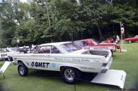 1965 Mercury Comet A/FX