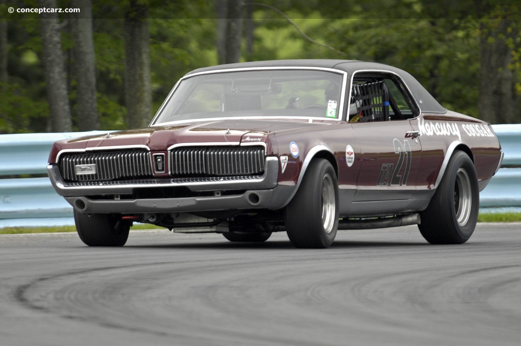 Ford Cougar 1968: Review, Amazing Pictures and Images – Look at ...