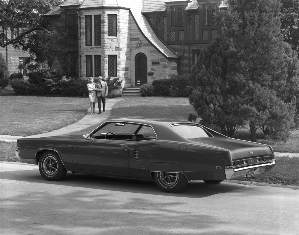 auction results and data for 1969 mercury marauder. Black Bedroom Furniture Sets. Home Design Ideas