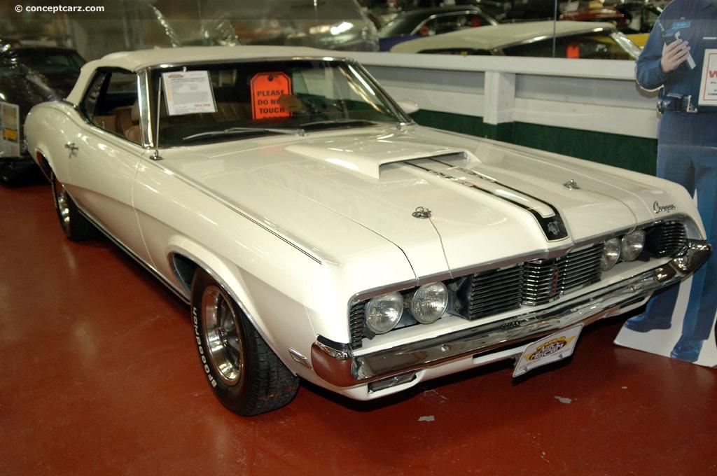 1969 mercury cougar conceptcarz for 1969 mercury cougar interior parts