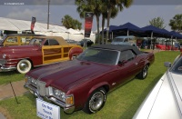 1971 Mercury Cougar pictures and wallpaper