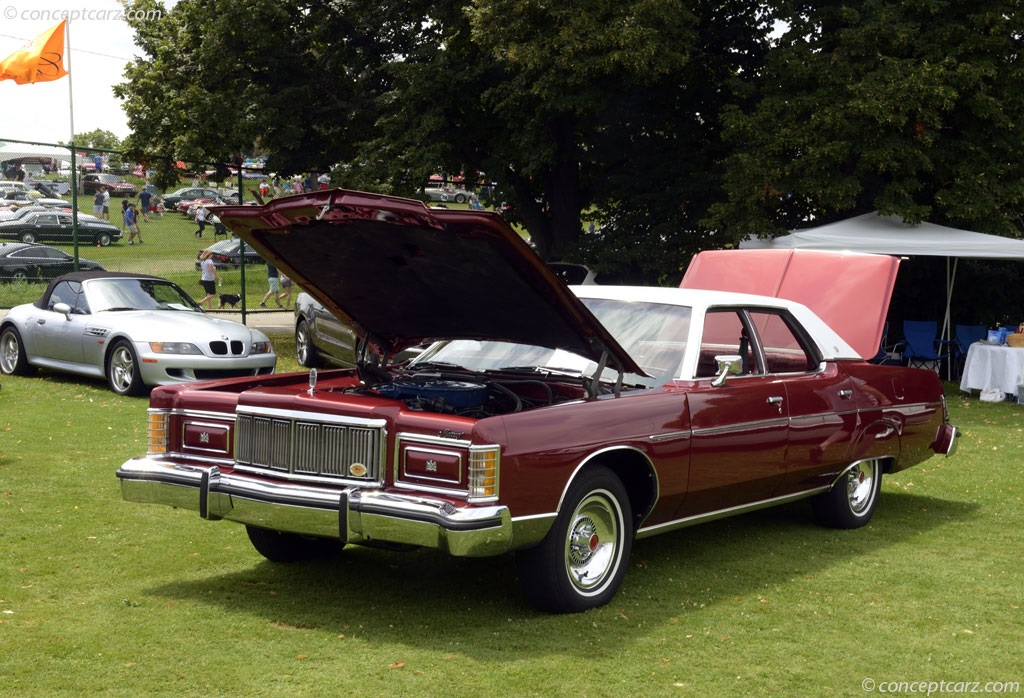 78 Mercury Car Pictures  Car Canyon