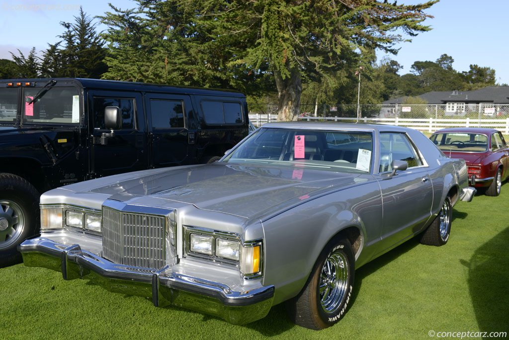 1978 Mercury Cougar  conceptcarzcom