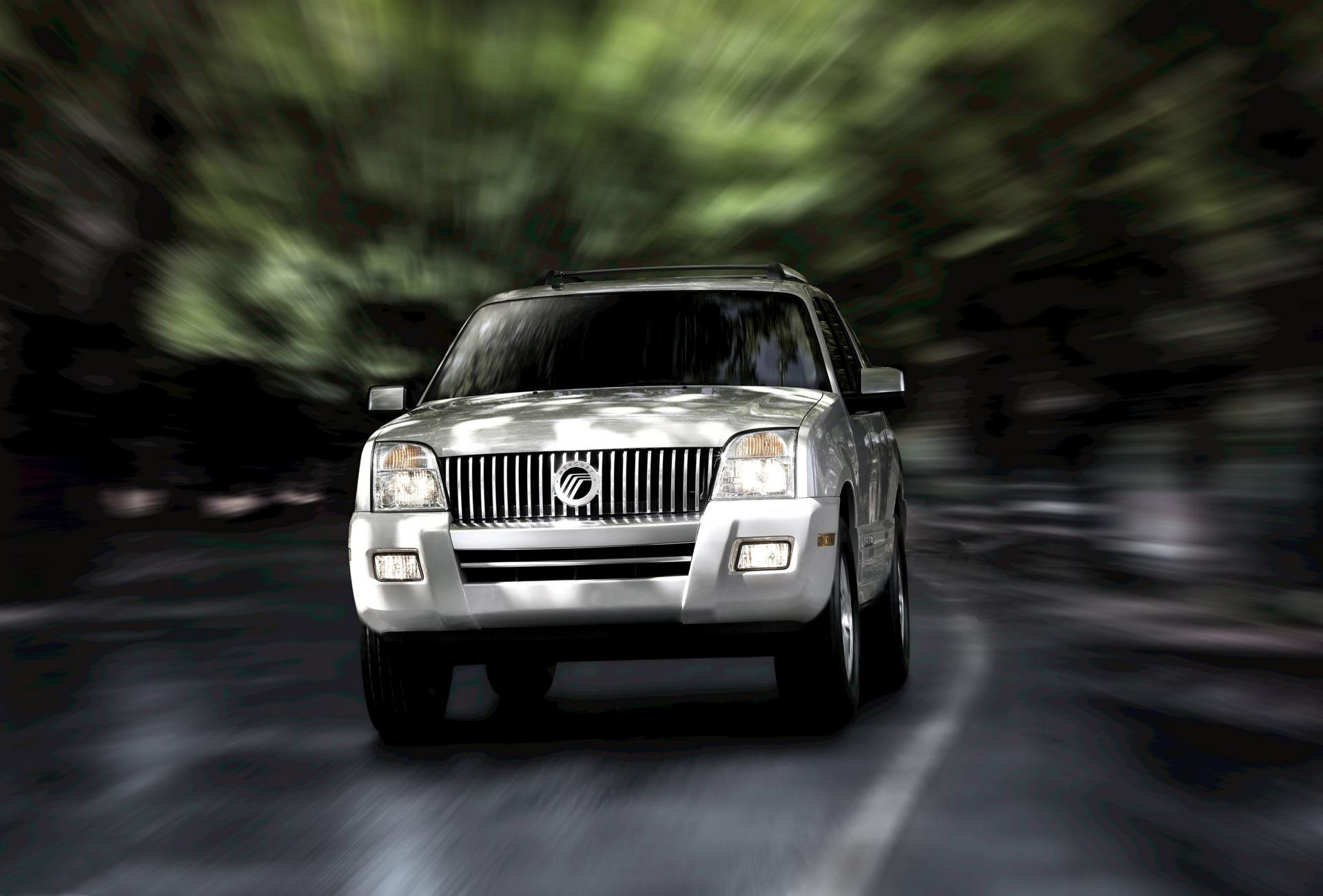 Monthly Calendar Of Events : Mercury mountaineer conceptcarz