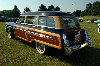 1953 Mercury Monterey pictures and wallpaper
