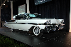 1958 Mercury Montclair Turn Pike Cruiser pictures and wallpaper