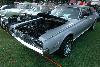 1968 Mercury Cougar image.