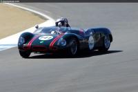 1965 Merlyn MK6A