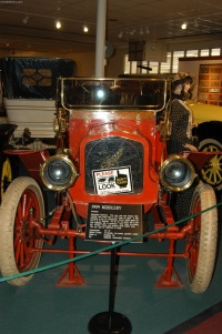Middleby Roadster