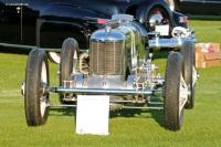 1928 Miller Model 91 image.