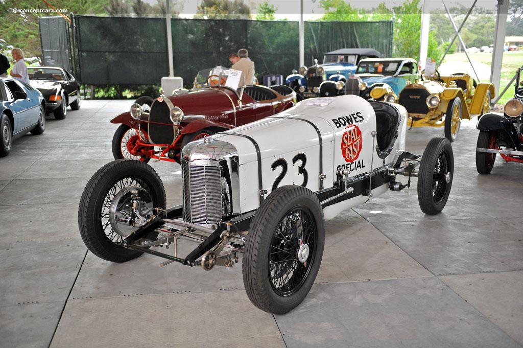 1931 Miller Championship Race Car Conceptcarz Com