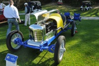 1929 Mimille Race Car image.