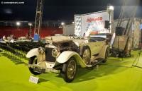 1925 Minerva AC image.