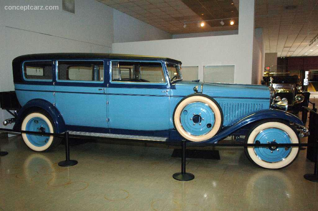 1929 minerva type am for Am motors used cars