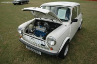 1978 MINI Mayfair image.