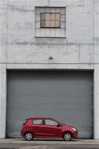 2017 Mitsubishi Mirage thumbnail image