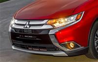 2016 Mitsubishi Outlander Sport thumbnail image