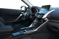 2017 Mitsubishi Eclipse Cross thumbnail image