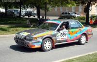 1991 Mitsubishi Galant image.