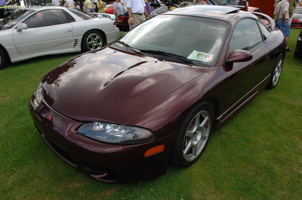 1998 mitsubishi eclipse pictures history value research news. Black Bedroom Furniture Sets. Home Design Ideas