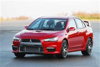 2006 Mitsubishi Concept X image.