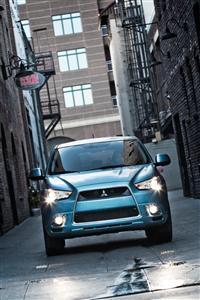 2012 Mitsubishi Outlander Sport