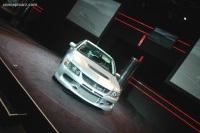 2006 Mitsubishi Lancer Evolution IX image.
