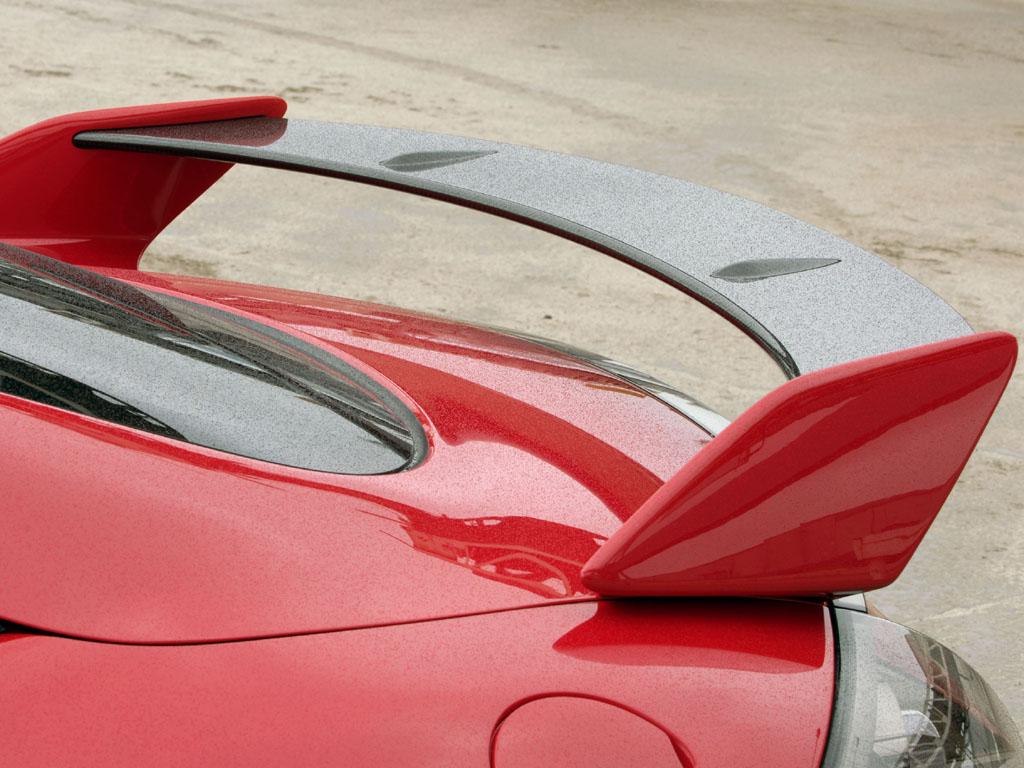 2006 Mitsubishi Eclipse Ralliart Image